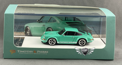 Timothy Pierre 1/64 Singer Porsche Limited Edition Of 999