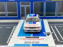Load image into Gallery viewer, Toyota Corolla Levin AE92 Macau Guia 1989 Tarmac Works