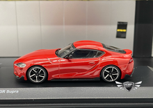 Load image into Gallery viewer, Toyota Supra Red Kyosho