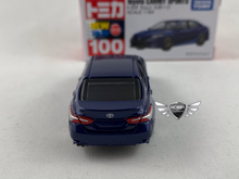 Load image into Gallery viewer, Toyota Camry Sports Tomica #100
