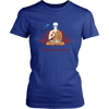 Peace Of Mind - Womens Shirt