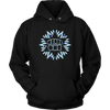 WE ARE ONE - ELECTRIC HOODIE