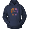 WE ARE ONE MODERN - HOODIES