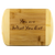 What you Eat - Wood Cutting Board