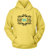 Lose the Way  Zen Hoodie