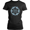 WE ARE ONE - Electric - Women's Shirts