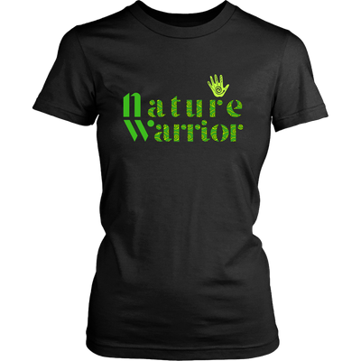 Nature Warrior Women's Shirts