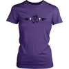 OM Tattoo Women's Shirts