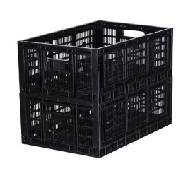 The Collapsible Crate