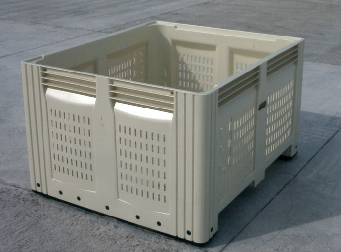 The Best Plastic Bin Suppliers in South Africa
