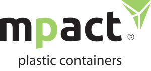 Mpact Plastic Containers