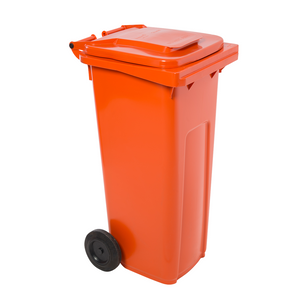 Two Wheeled Bin (140-litre)