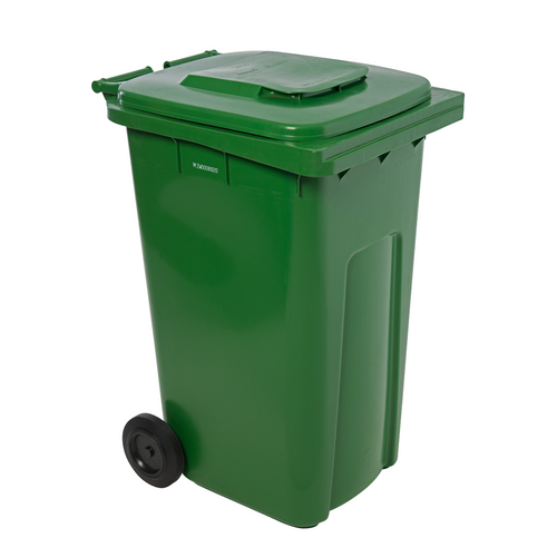Two Wheeled Bin (240-litre)