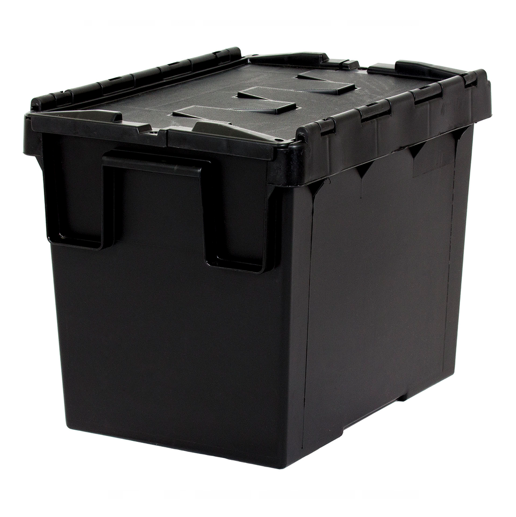 26 LITRE ATTACHED LID CONTAINER (AT43315) TOTE