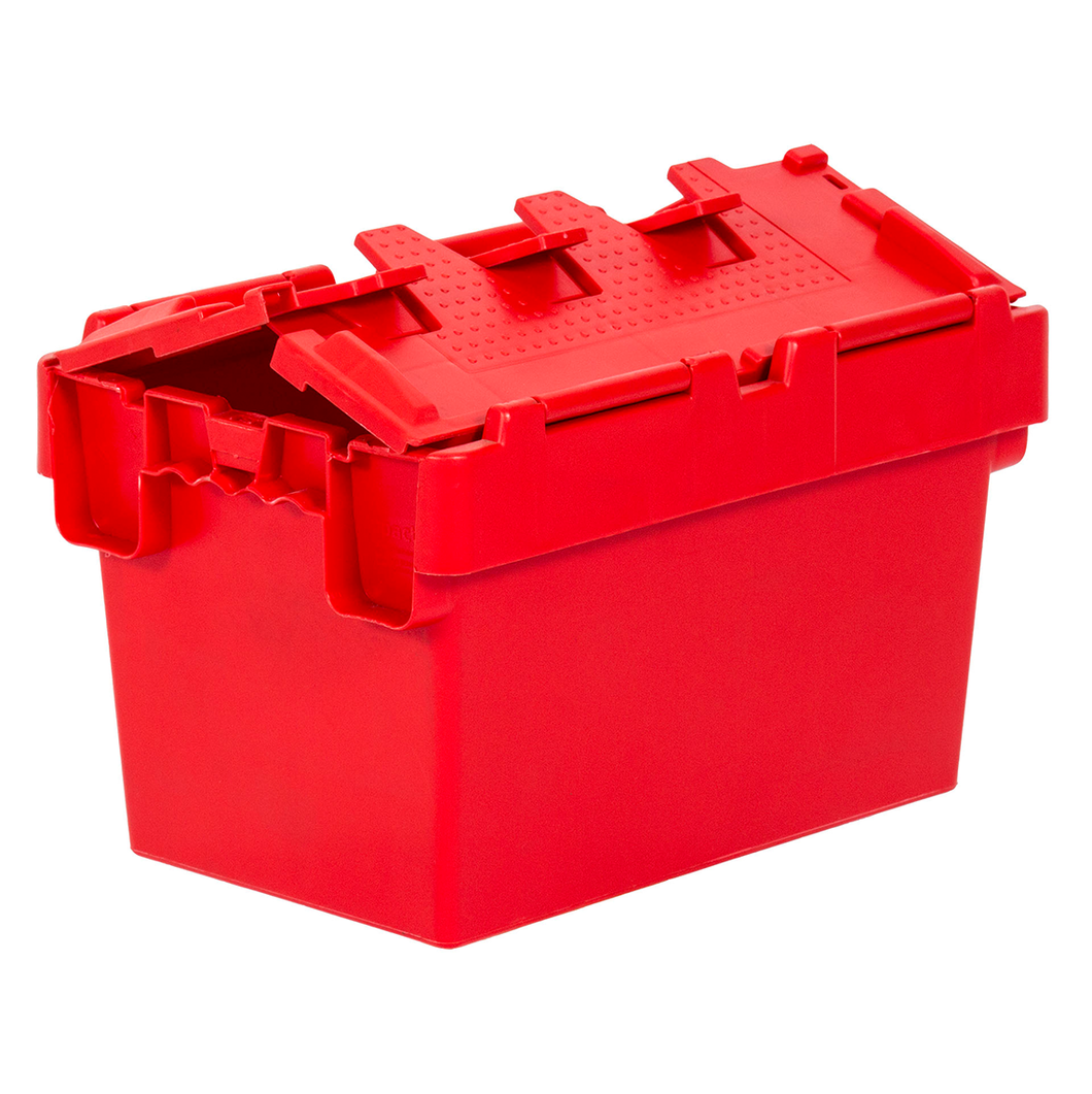 6.4 LITRE ATTACHED LID CONTAINER (AT32182) TOTE