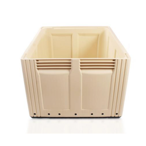 two-way solid jumbo bin