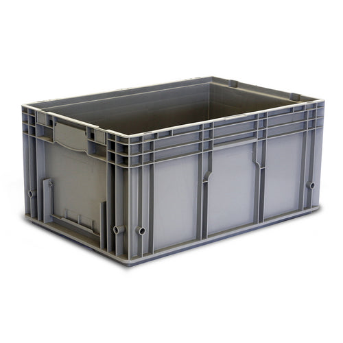 AUTOMOTIVE STACK CRATE (KLT6428)
