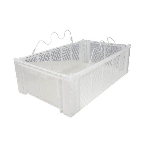 LIGHTWEIGHT FOLDING CRATE (LWF53150)