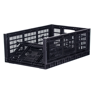 SMALL FOLDING CRATE (SF64230)