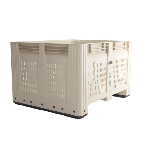 TWO-WAY JUMBO BIN VENTED (JB2WV)