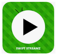 Free download Swift Streamz App.  Get access to thousands of free movies and tv shows
