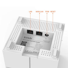 Load image into Gallery viewer, Mesh WiFi System 1 Pod - Up to 1,500 sq. ft. home