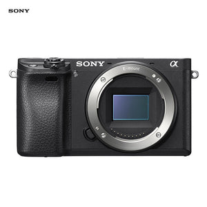 Sony A6300 ILCE-A6300L Mirrorless Digital Camera E-mount Fastest AF Auto Focus (Body Only)