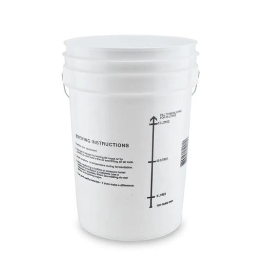 Container | Primary Fermenter | 24 L / 6.0 US G (EA)