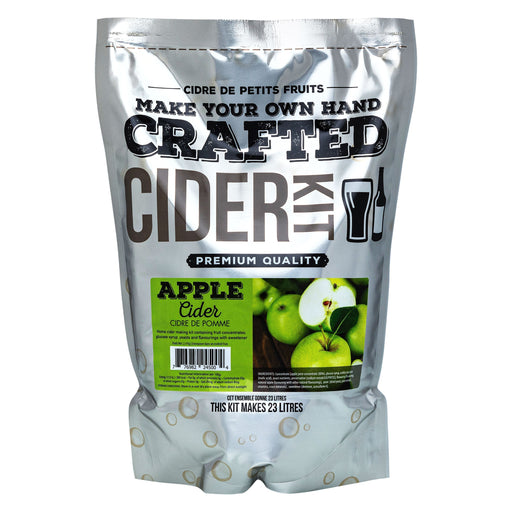 Crafted Series Cider | Apple (EA)