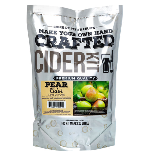 Crafted Series Cider | Pear (EA)