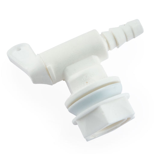 "Taps | Plastic TVS fits 5/16"" and 7/16"" Hose (EA)"
