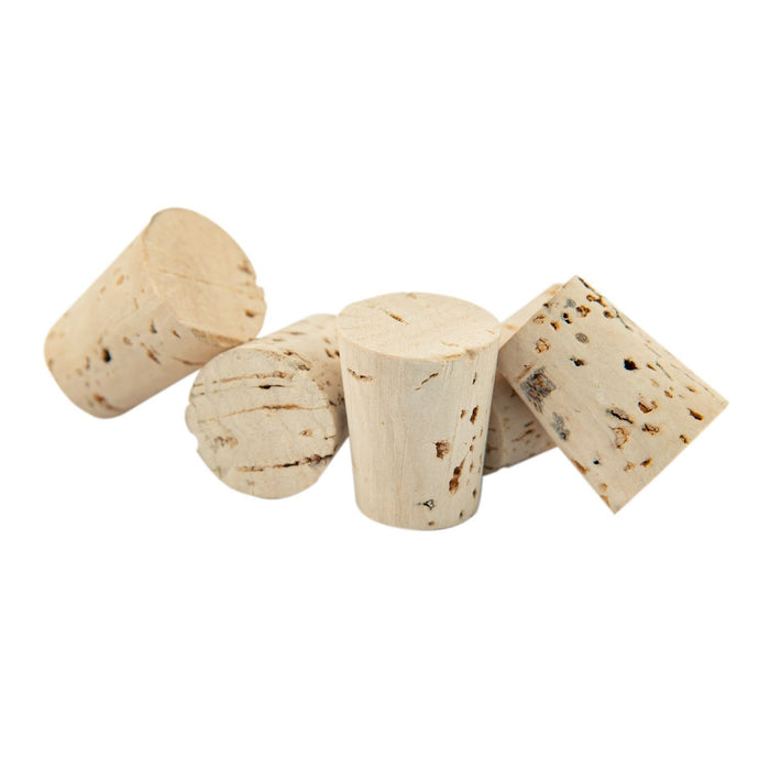 Cork | Tapered Cork 24x19x15  #6 (PK100)