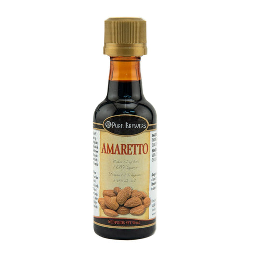 Essence | Amaretto Brandy Liqueur