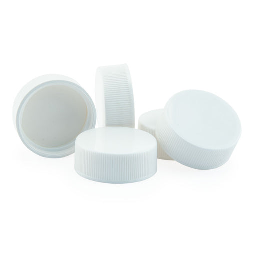 Closures | Plastic Screw Cap (PK100)