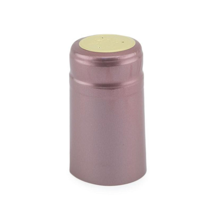 Shrink Cap | Silver Pink (PK100)