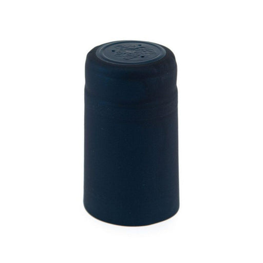 Shrink Cap | Coal (Dark Blue/Grey) (PK100)