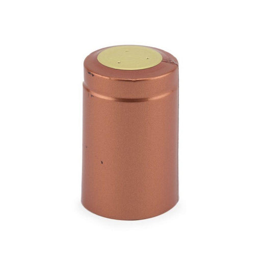 Shrink Cap | Bronze (Large) (PK100)