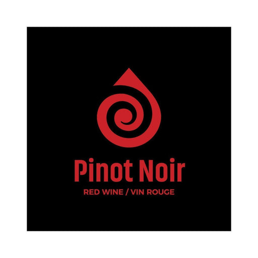 Labels | Pinot Noir Red Twirl (RL500)