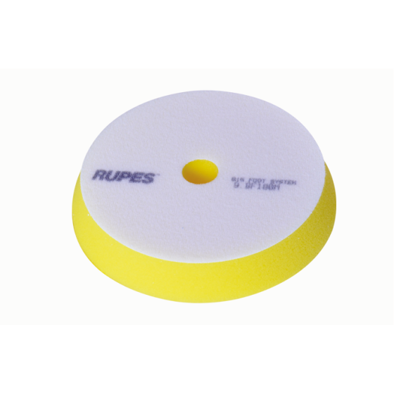 RUPES Yellow (Fine) Polishing Pad