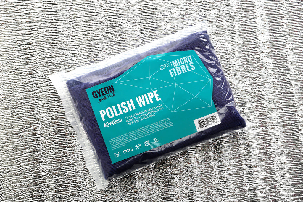GYEON Polish Wipe (40x40cm)