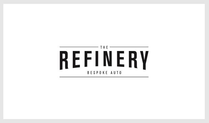 THE REFINERY Gift Card
