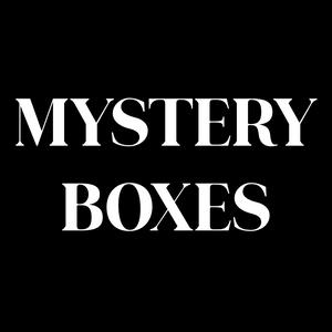 MYSTERY STICKER BOX