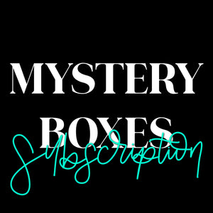 MYSTERY BOX SUBSCRIPTION