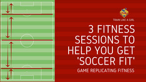 soccer fitness sessions