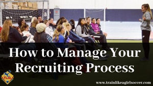 How To Manage Your Recruiting Process