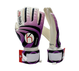 Cynisca Match Glove Purple