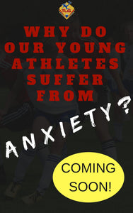 """Why Do Our Young Athletes Suffer From Anxiety?"" Download"