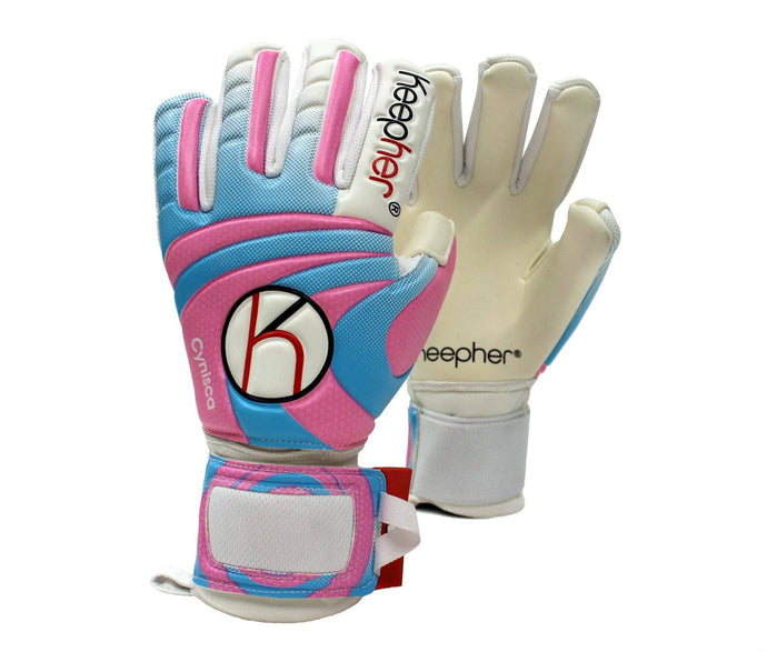 Cynisca Match Glove Blue