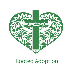 Rooted Adoption Apparel