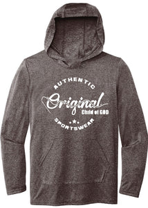 Original Child of God Athletic hoodie (Unisex)